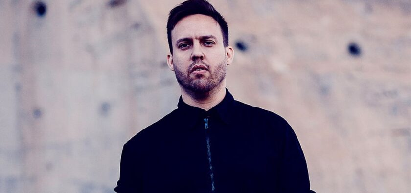 Maceo Plex - Your Style (Original Mix) Visionquest 2011 tech-house release