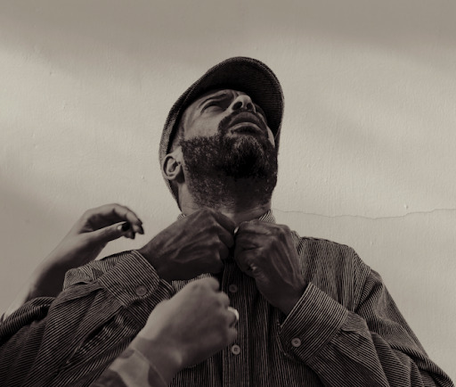 Theo Parrish – Heal Yourself and Move (Original Mix) [DEEP HOUSE]
